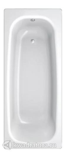 Ванна стальная BLB Universal 160х70 см