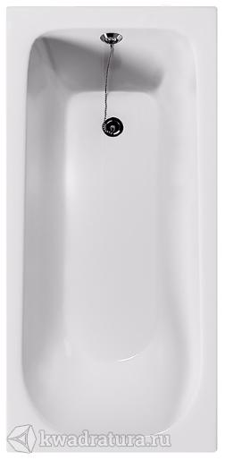 Ванна чугунная Goldman Classic 130х70