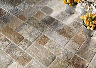 Керамическая плитка и керамогранит: отличия и преимущества