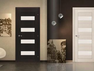 6 стилей дверей: как подобрать подходящий к своему интерьеру