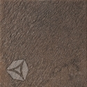 Керамогранит Mineral Chrom Brown 15x15