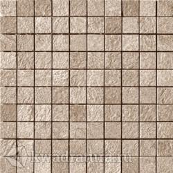 Мозаика Mineral Chrom Mos. Beige (3x3) 30x30