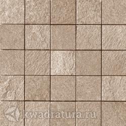 Мозаика Mineral Chrom Mos. Beige (6x6) 30x30