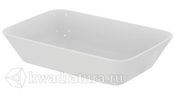 Раковина Ideal Standard Connect Air 60x40 см
