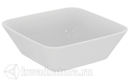 Раковина Ideal Standard Connect Air 40x40 см