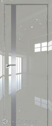 Межкомнатная дверь Профильдорс 6LК глянец Галька люкс