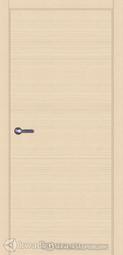Межкомнатная дверь Краснодеревщик 700 Дуб беленый ДГ