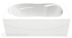 Ванна акриловая BAS Ахин 170х80