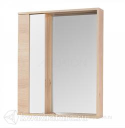 Мебель для ванной Акватон Бостон 60 Зеркальный шкаф