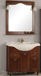 Набор мебель для ванной Roca America 85