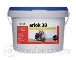 Клей водно-дисперсионный Arlock 38