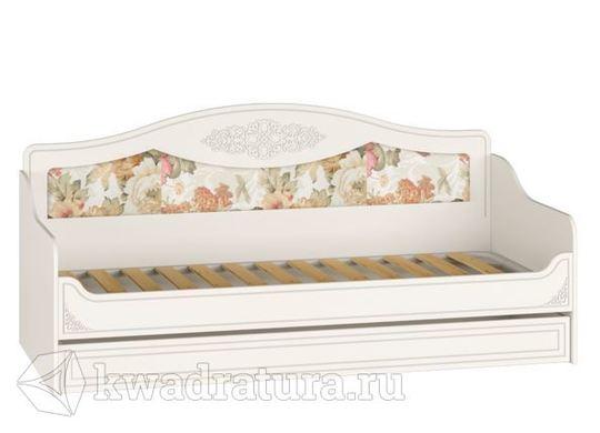 Кровать-диван 2 Ассоль-К
