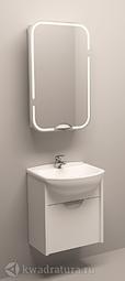 Мебель для ванной Cersanit Basic 50