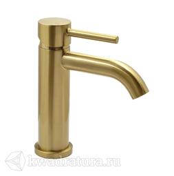 Смеситель для раковины Bronze De Luxe 9001BR Scandi