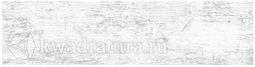 Керамогранит Березакерамика Берген Белый 14,8х59,7 см