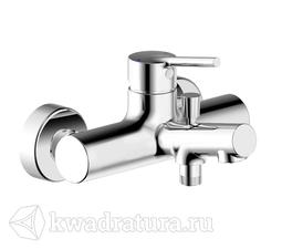 Смеситель для ванны и душа Bravat F6172217CP01RUS Palace