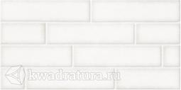 Настенная плитка Березакерамика Брик кремовый 30х60 см