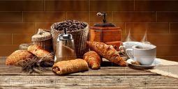 Панно Березакерамика Брик Кофе 60х120 см