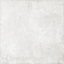 Керамогранит Lasselsberger Цемент Стайл бело-серый 45х45 см