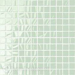 Керамическая мозаика Темари фисташковый светлый 29.8x29.8