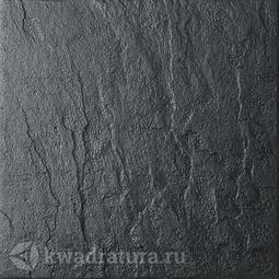 Керамогранит Kerama Marazzi Рубикон чёрный 30х30
