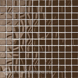 Керамическая мозаика Темари дымчатый темный 29.8x29.8