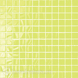 Керамическая мозаика Темари лайм 29.8x29.8