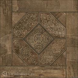 Плитка для пола Absolut Keramika Avigon Nogal 45x45