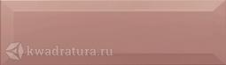 Плитка для стен Kerama Marazzi Гамма темно-коричневый 8.5x28.5