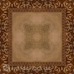 Плитка для пола Absolut Keramika Nami Marron 45x45