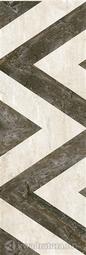 Плитка для пола и стен Lasselsberger  Арлингтон Светлый Декор 1 Геометрия 19.9x60.3 см