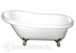 Ванна чугунная Goldman Bristol 170х78х50