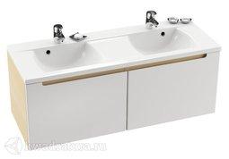 Мебель для ванной Ravak Classic Тумба под сдвоенный умывальник
