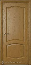 Межкомнатная дверь Дриада ДГ Дуб Капри