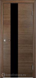 Межкомнатная дверь Двери и К 62 Нарита ДО орех