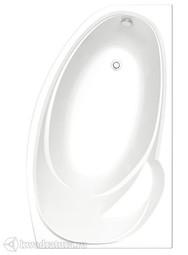 Ванна акриловая BAS Фэнтази 150х88 L/R