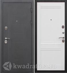 Входная дверь Феррони Троя 10 Аляска