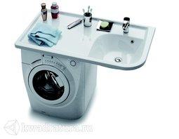 Умывальник Ravak Praktik W L/R 116 см под стиральную машину