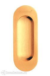 Ручка Archi для раздвижной двери матовое золото
