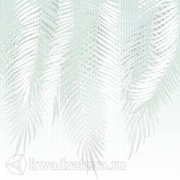 Панно Cersanit Gradient листья 60х60 см