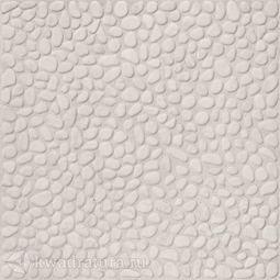 Керамогранит Cersanit Kama серый рельефный 42х42 см