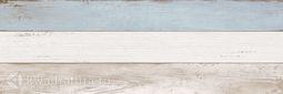 Настенная плитка Lasselsberger Ящики синяя 20х60 см