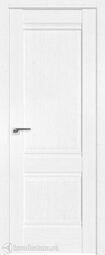 Межкомнатная дверь OPorte Турин 502U.11 Белый лед