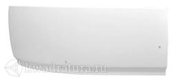 Панель фронтальная Capri 160R белая