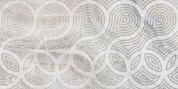 Декор Березакерамика Камелот серый 30х60 см