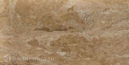 Настенная плитка Березакерамика Флоренция коричневый 25х50 см
