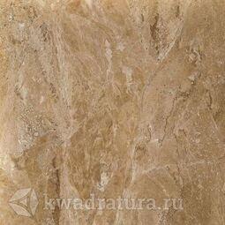 Напольная плитка Березакерамика Флоренция коричневый 42х42 см