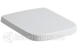 Крышка-сиденье Renova металлические петли 572180
