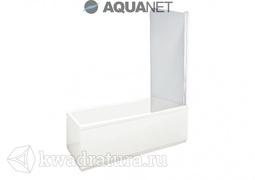 Шторка для ванн Aquanet AQ1 Cariba L/R матовое стекло