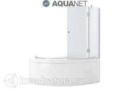 Шторка для ванн Aquanet AQ2 Jamaica L/R матовое стекло